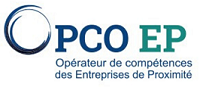 Logo OPCO EP